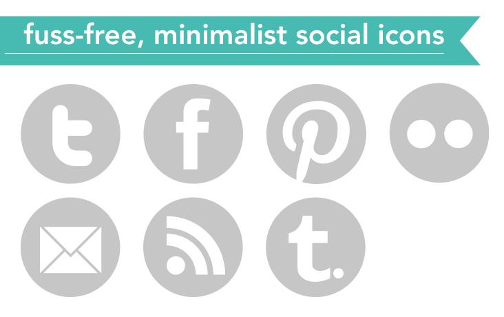 15 social media icons gray images social media icons