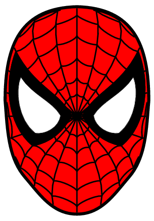 12 Spider-Man Logo Vector Images