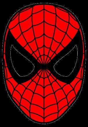12 Spider-Man Logo Vector Images
