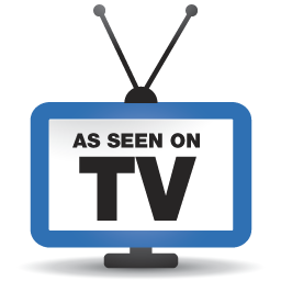 10 TV Ad Icon.png Images