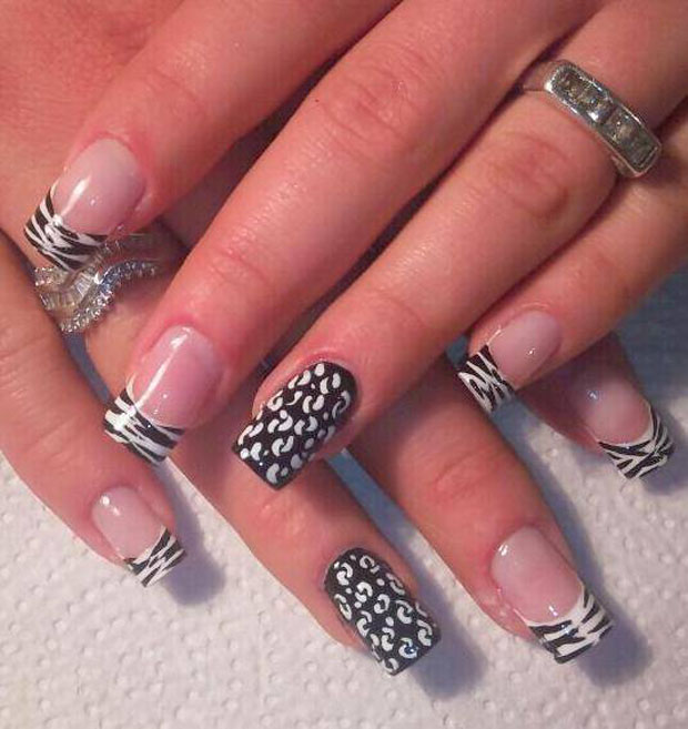 Unique Nail Designs 2014