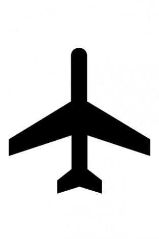 Universal Travel Symbols Icons