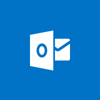 Windows Outlook Icon