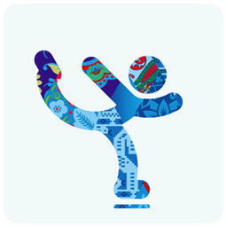 14 Sochi Winter Olympics Icons Images