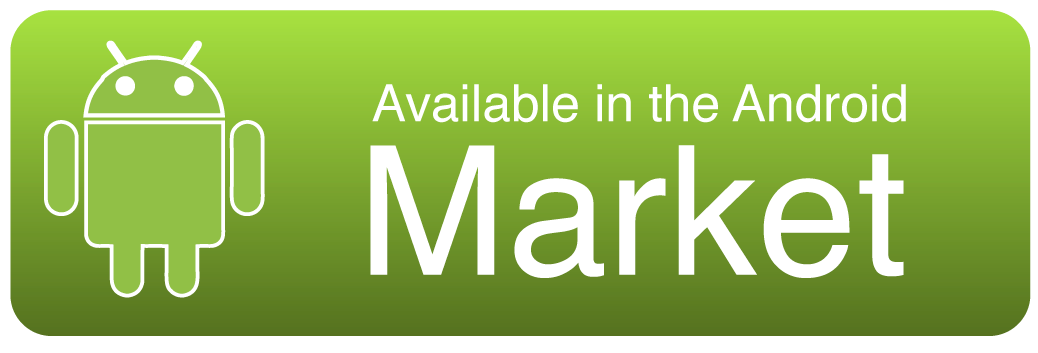Android Market Apps Logo