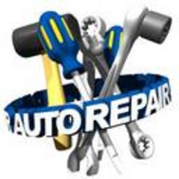 Auto Repair Clip Art Free