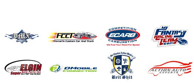 Automotive Business Logos