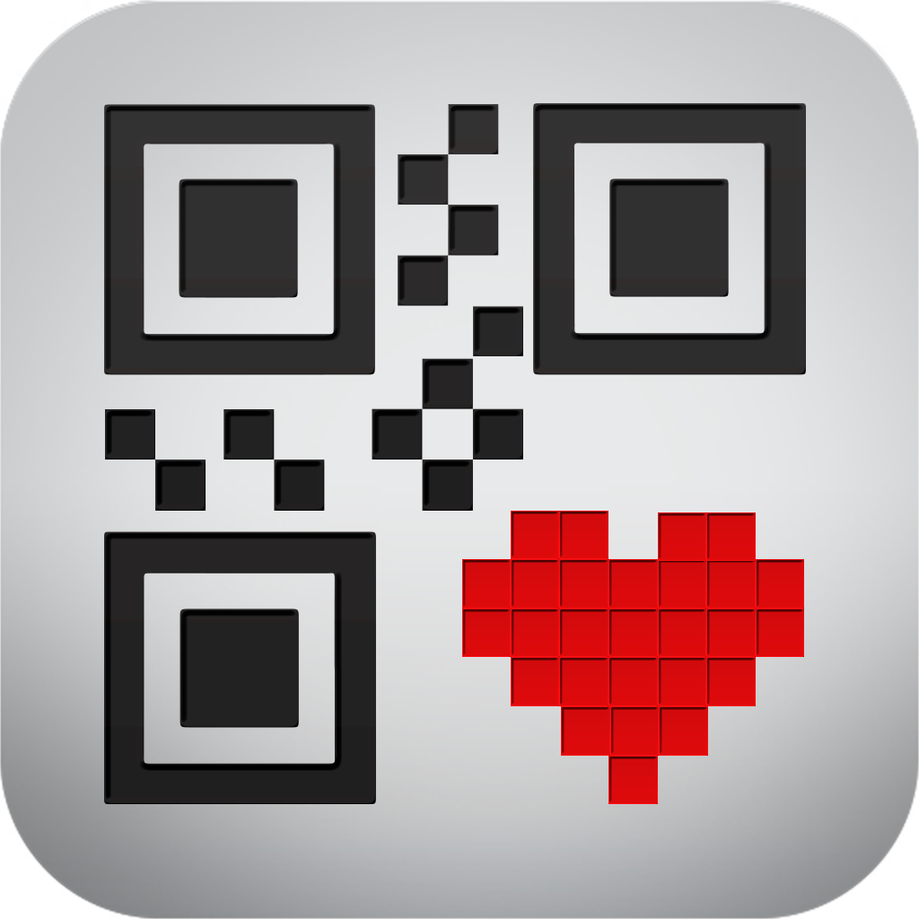 Barcode and QR Code Scanner App