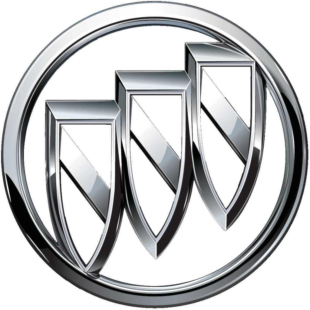 9 Buick Logo Vector Images