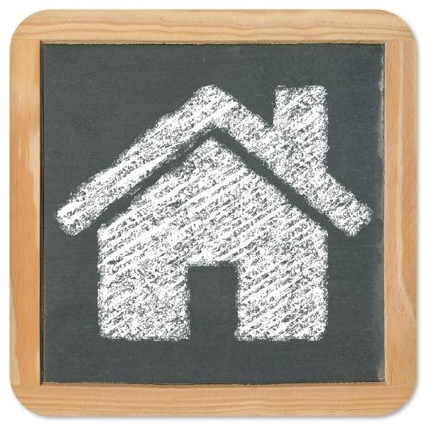 Chalkboard Chalk Icon