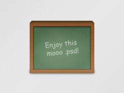 Chalkboard Icons Free