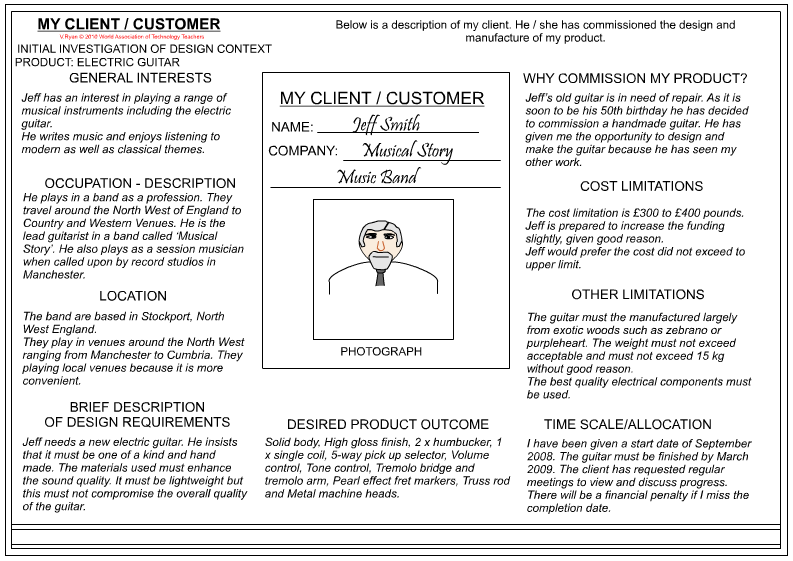 gcse textiles coursework client profile Shortener table of contents summarize articles editorials and essays automatically aqa  internet existing product research slideplayer gcse textiles coursework guidelines.