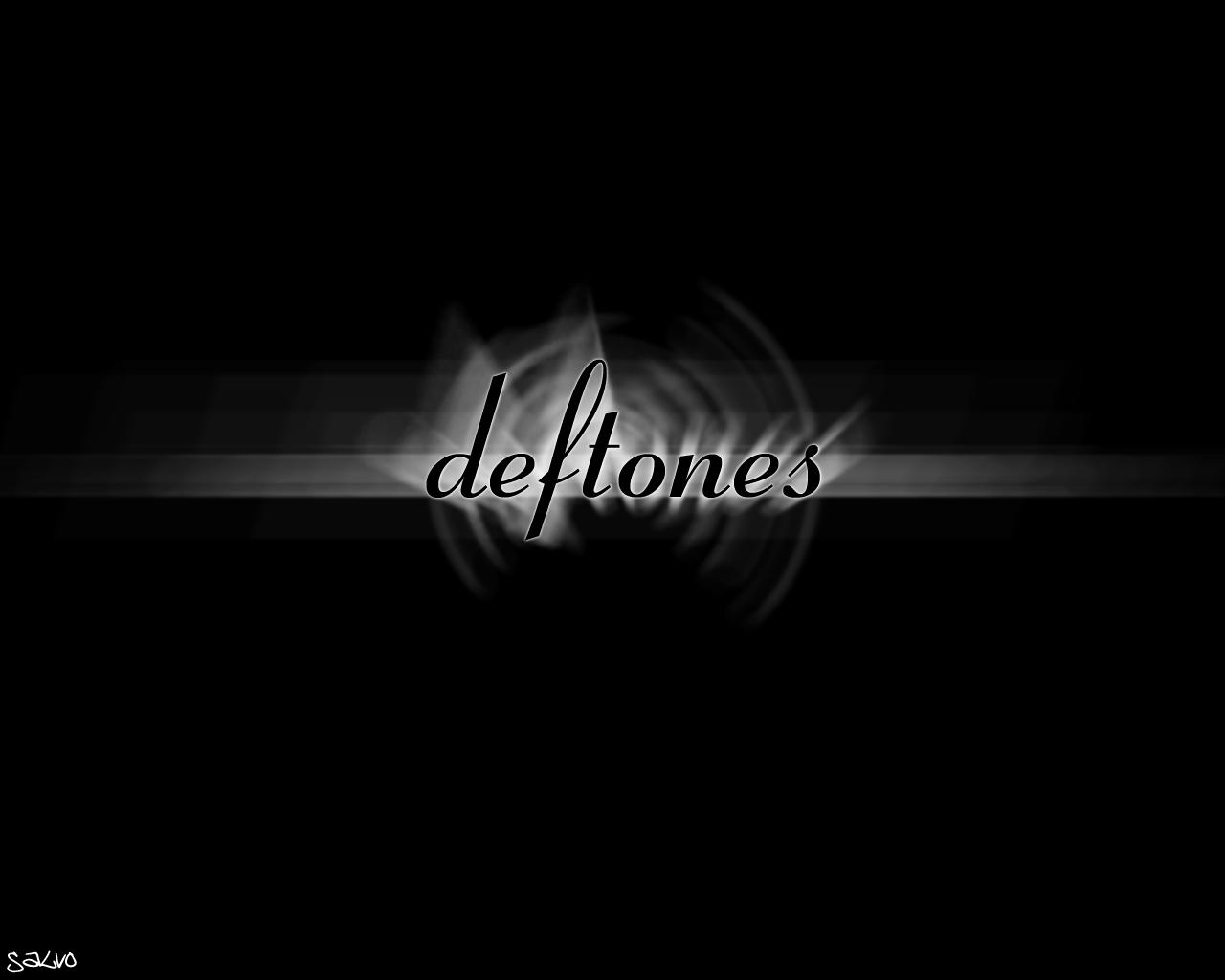 Deftones Diamond Eyes Logo