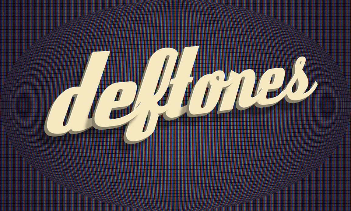 Deftones Wallpaper