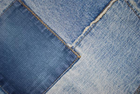 11 Denim Texture Photoshop Images