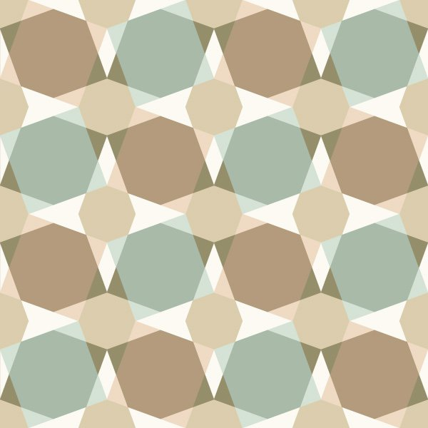Design Pattern Vector Graphics