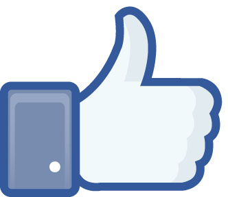 Facebook Like Icon Download
