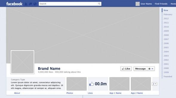 16 facebook timeline template psd images facebook timeline psd