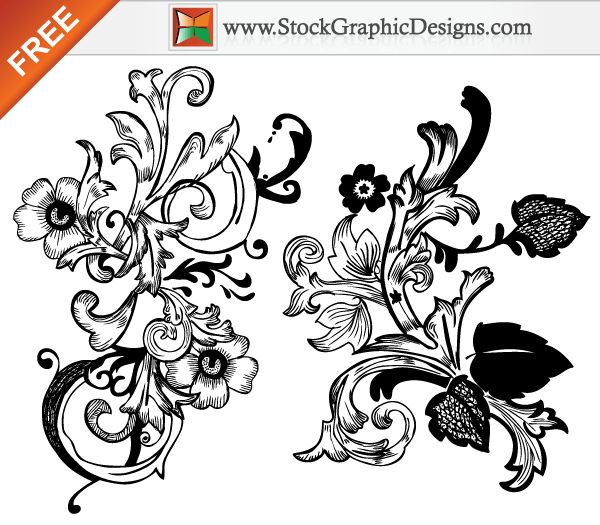 Free Hand Drawing Designs