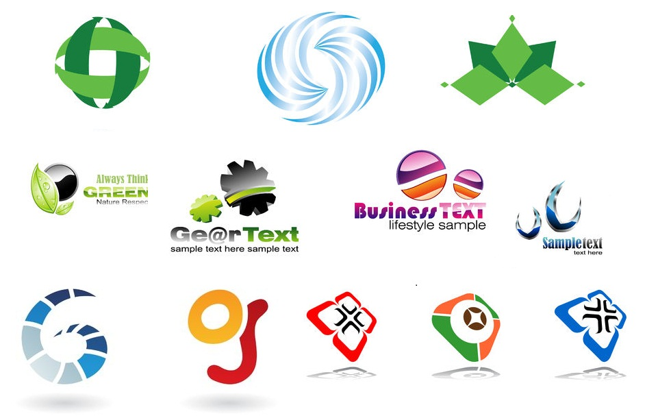 13 free logo design ideas images free logo design free for Design a company logo free templates