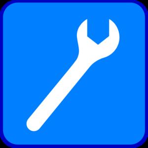 Free Repair Clip Art