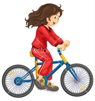 19 Free Vector Bicycle Event Images