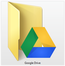 10 Shared Drive Icon Images