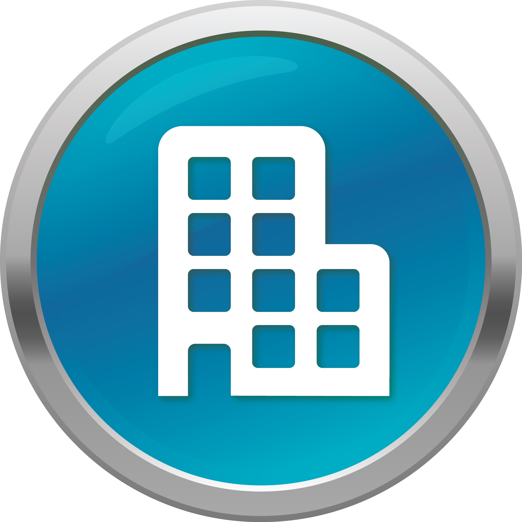 9 Hotel Building Icon Images Office Building Icon Black
