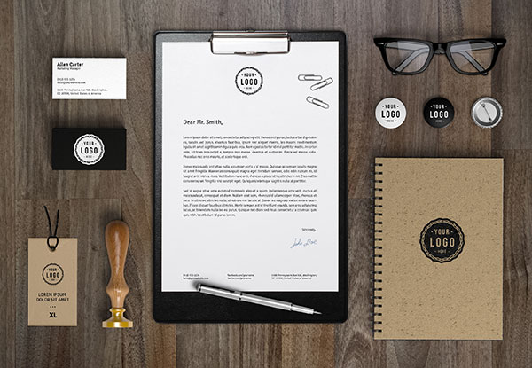 10 Branding And Identity Free Mockup Templates Psd Images