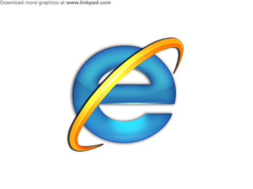 14 Real IE Icon Images