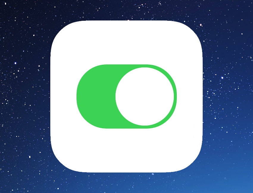 12 Preferences Icon.png IOS 7 Images