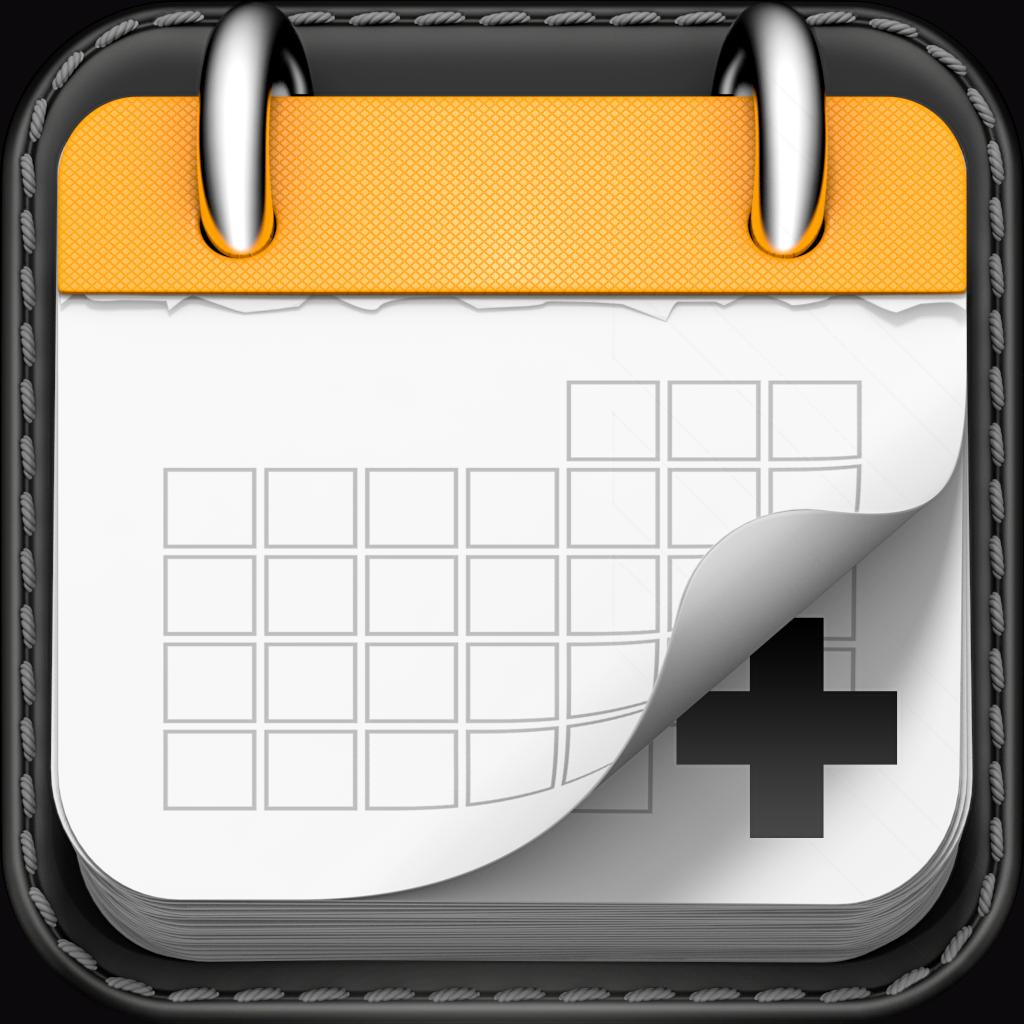 9 Calendar App Icon Images - iPhone Calendar App Icon ...