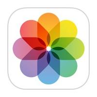 iPhone iOS 7 Camera Icon