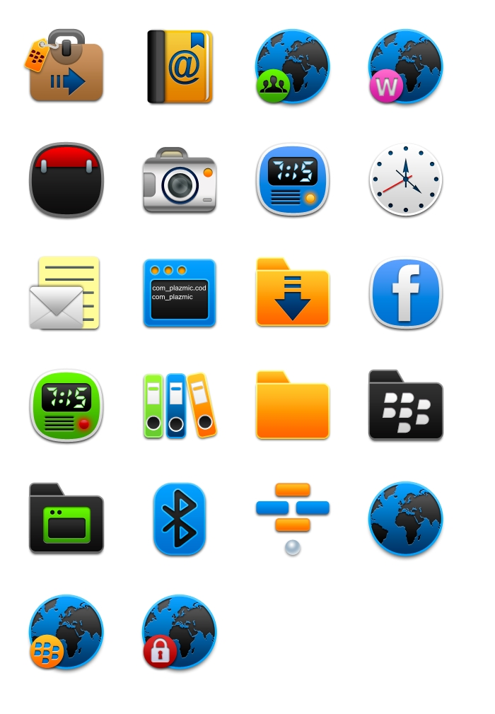 iPhone Phone Icon
