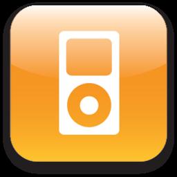 iPod App Icons