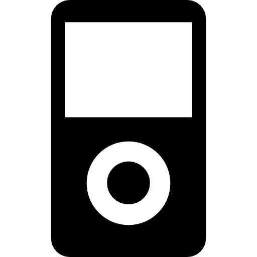 iPod Music Player