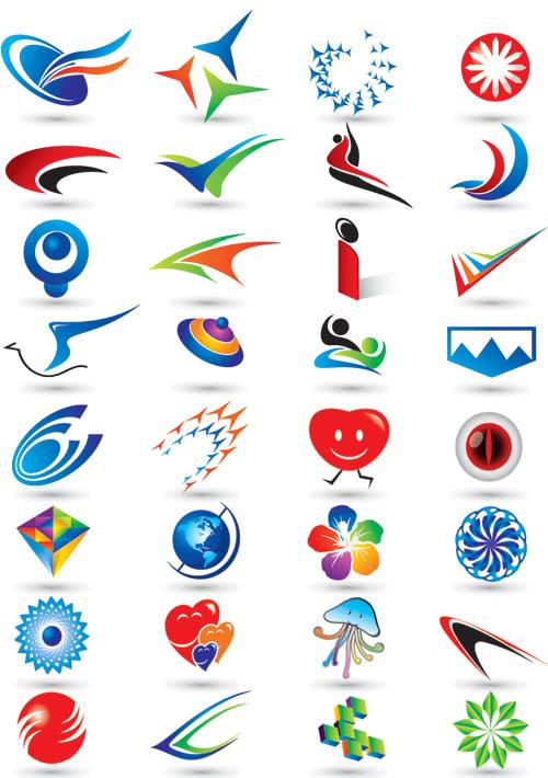 13 Free Psd Logos Images