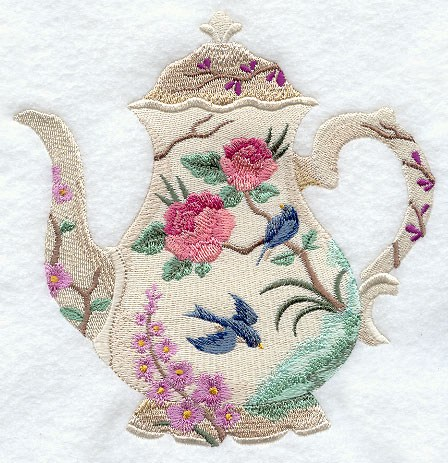 14 Machine Embroidery Designs Quilt Pattern Images