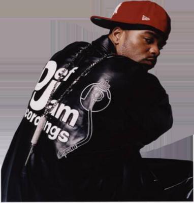 8 Method Man PSD Images