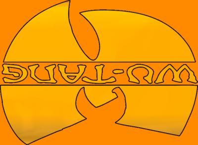 Method Man Wu-Tang Logo