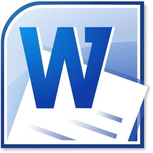 16 office word icon images microsoft word 2013 icon