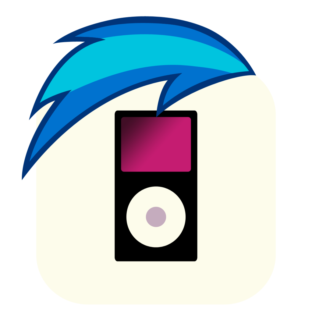 MLP Vinyl Scratch iPhone