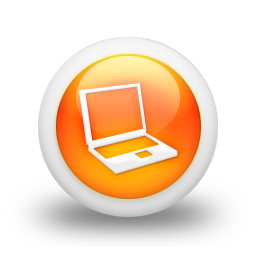 15 Computer 3d Icons Png Butttons Images Red Ball Icon