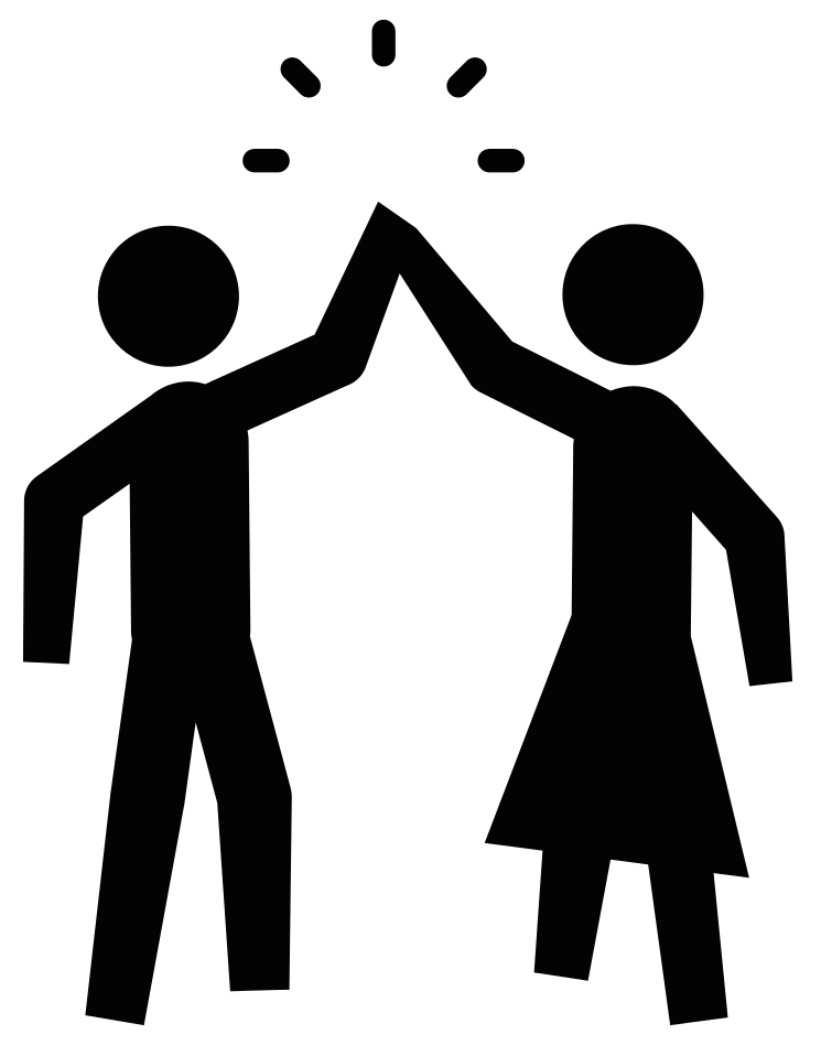 People Together Icon