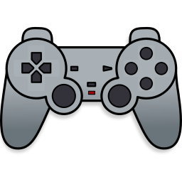 PlayStation Controller Icon