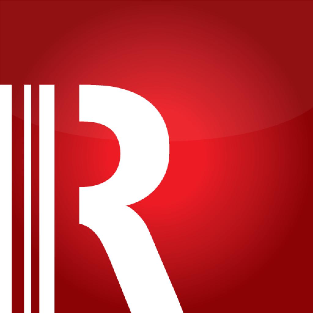 QR Code Scanner iPhone App