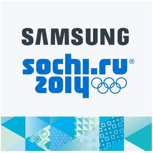 Samsung and Sochi 2014 Olympics