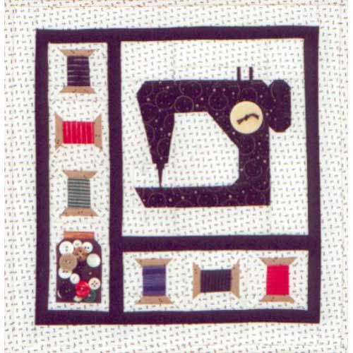sewing machine that embroiders and quilts