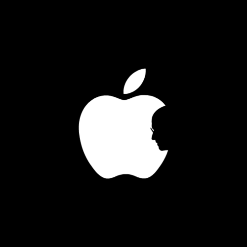 18 Steve Jobs Apple Icon Images
