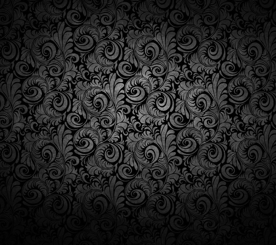12 Black Elegant Background Designs Images Textured Black